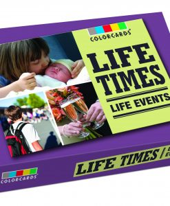 Colour Cards Life Events