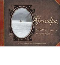 Grandpa, Tell Me Your Memories