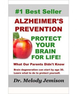 Alzheimer's Prevention - Protect Your Brain for Life