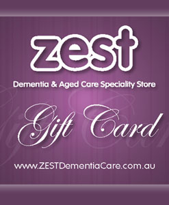 ZEST Gift Cards